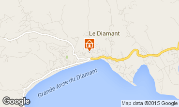 Carte Le Diamant Appartement 97722