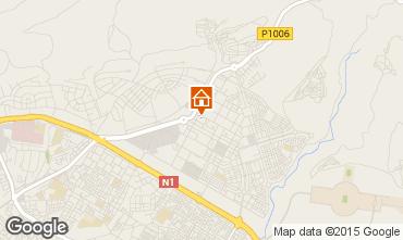 Carte Agadir Appartement 57870