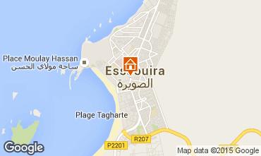 Carte Essaouira Appartement 75886