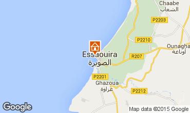 Carte Essaouira Maison 24191