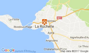 Carte La Rochelle Studio 64317