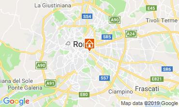Carte Rome Appartement 117754