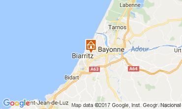 Carte Biarritz Maison 105500