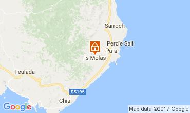 Carte Pula Villa 104913