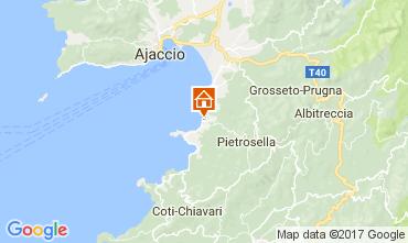 Carte Porticcio Villa 87260
