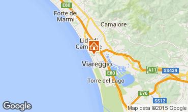 Carte Viareggio Maison 64334