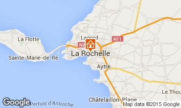 Carte La Rochelle Studio 98957
