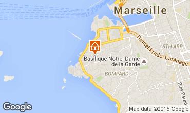 Carte Marseille Appartement 74517