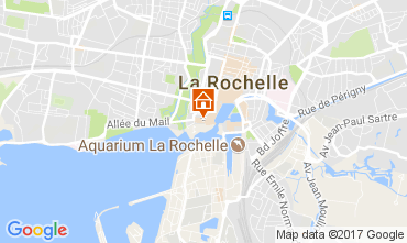 Carte La Rochelle Studio 109211