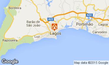 Carte Lagos Appartement 79211
