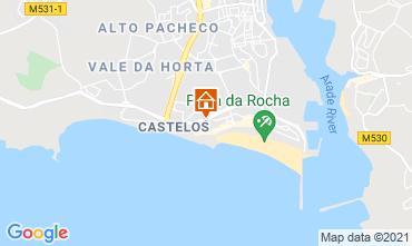Carte Portimão Appartement 42335