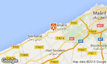 Carte Casablanca Maison 73846