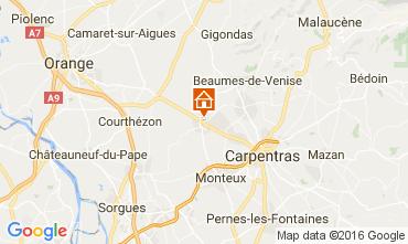 Carte Avignon Maison 107325