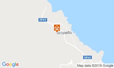 Carte Scopello Villa 66027