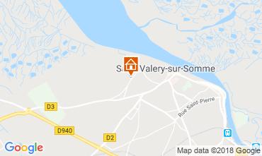 Carte Saint Valéry sur Somme Maison 117612