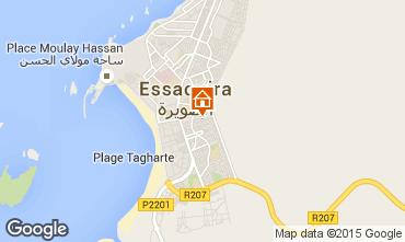Carte Essaouira Appartement 73971