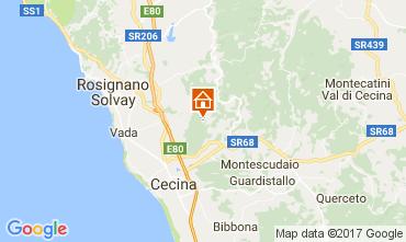 Carte Cecina Gite 110817