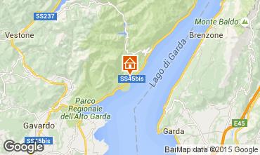 Carte Toscolano-Maderno Appartement 80837