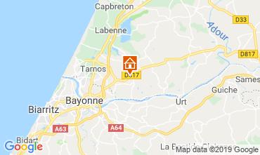 Carte Bayonne Maison 84273