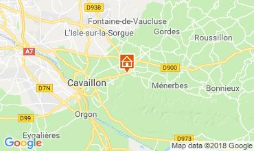 Carte Robion Maison 116564