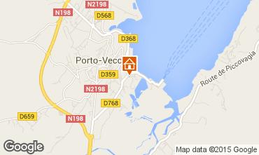 Carte Porto Vecchio Appartement 82380