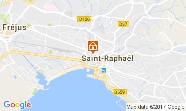 Carte Saint Raphael Appartement 107826