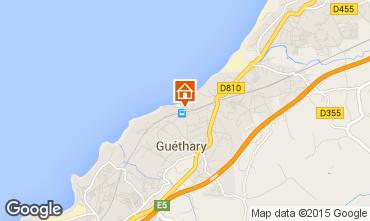 Carte Gu�thary Appartement 21791