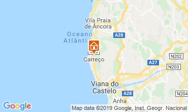 Carte Viana Do castelo Appartement 36774
