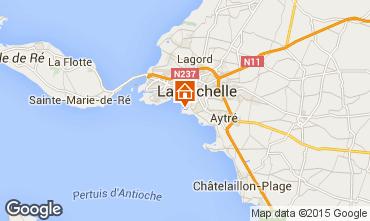 Carte La Rochelle Appartement 82834
