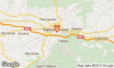 Carte Carcassonne Villa 99317