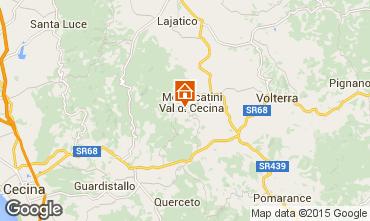 Carte Volterra Appartement 15494