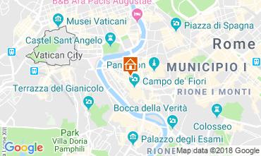 Carte Rome Appartement 116748