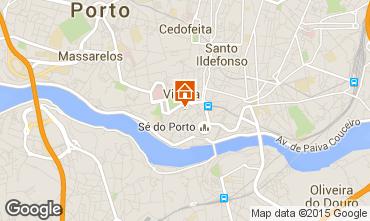 Carte Porto Appartement 68653