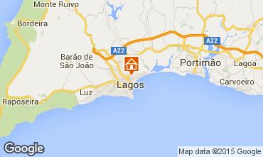 Carte Lagos Appartement 76701