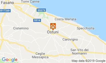 Carte Ostuni Villa 118211