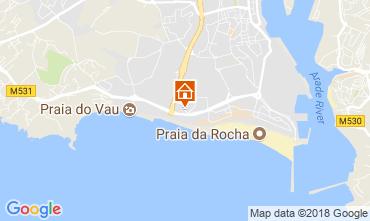Carte Portimão Appartement 114943