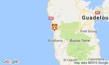 Carte Bouillante Gite 106987