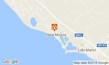 Carte Torre Mozza Appartement 94641