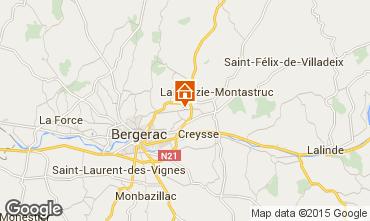 Carte Bergerac Maison 100823