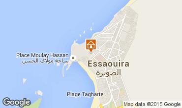 Carte Essaouira Maison 67643