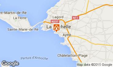 Carte La Rochelle Studio 77129