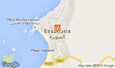 Carte Essaouira Maison 98523