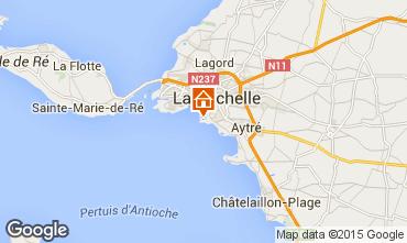 Carte La Rochelle Studio 79270