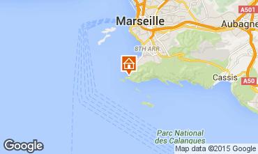Carte Marseille Maison 92924