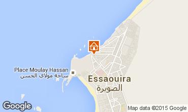 Carte Essaouira Appartement 27100