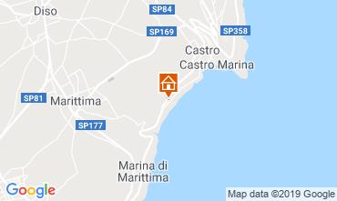 Carte Castro Villa 117655