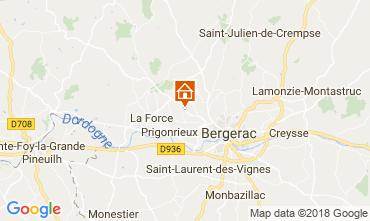 Carte Bergerac Maison 94254