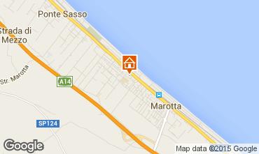 Carte Marotta Appartement 87986