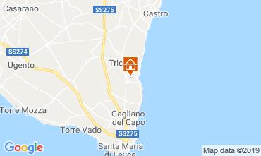 Carte Tricase Villa 119818