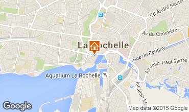 Carte La Rochelle Appartement 84130